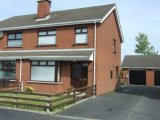 Annaghdale Place, Portadown, Co. Armagh, BT62 3EW - Semi-Detached House / 3 Bedrooms, 1 Bathroom / £95,000