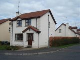 120 Castle Rise, Tandragee, Co. Armagh, BT62 2NF - Detached House / 3 Bedrooms / £182,500