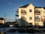 6 Holywell Green, Swords, North Co. Dublin - Apartment For Sale / 2 Bedrooms / €170,000