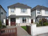 35 Beverton Drive, Donabate, North Co. Dublin - Detached House / 4 Bedrooms, 3 Bathrooms / €340,000