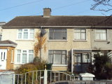 15 Lough Conn Road, Ballyfermot, Dublin 10, South Dublin City, Co. Dublin - Terraced House / 3 Bedrooms, 1 Bathroom / €109,000