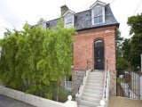 10 Effra Road, Rathmines, Dublin 6, South Dublin City - Terraced House / 3 Bedrooms, 1 Bathroom / €1,100,000