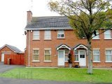 22 Rowans Manor, Lurgan, Co. Armagh - Semi-Detached House / 3 Bedrooms, 2 Bathrooms / £119,950