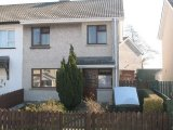 122 Kings Lane, Ballykelly, Co. Derry, BT49 9JY - End of Terrace House / 3 Bedrooms, 1 Bathroom / £79,950