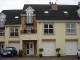 72 Brookview Glen, Eglinton, L'Derry, Eglinton, Co. Derry, BT47 4GR - Townhouse / 4 Bedrooms, 3 Bathrooms / £120,000