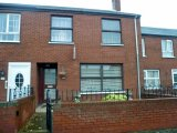 32 Ballymoney Street, Oldpark, Belfast, Co. Antrim, BT14 6HB - End of Terrace House / 3 Bedrooms, 1 Bathroom / £85,000