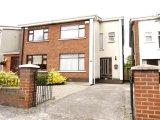 100 Grace Park Meadows, Drumcondra, Drumcondra, Dublin 9, North Dublin City, Co. Dublin - Semi-Detached House / 4 Bedrooms, 1 Bathroom / €295,000