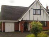 90 Glenmore Park, Londonderry, Co. Derry, BT47 2JZ - Detached House / 4 Bedrooms, 2 Bathrooms / £219,950