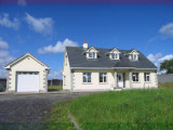 The Matt, Ring Commons, Balrothery, North Co. Dublin - Detached House / 3 Bedrooms, 2 Bathrooms / €360,000