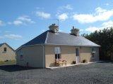 Shragh, Doonbeg, Co. Clare - Detached House / 2 Bedrooms, 1 Bathroom / €125,000