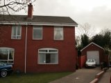 26 Drummond Park, Ballykelly, Co. Derry, BT49 9QJ - Semi-Detached House / 3 Bedrooms, 1 Bathroom / £99,950