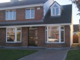 11 Carraig An Oir, Ennis, Co. Clare - Semi-Detached House / 5 Bedrooms, 3 Bathrooms / €170,000