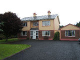 Drumullan, Quin, Co. Clare - Detached House / 4 Bedrooms, 2 Bathrooms / €450,000