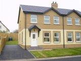 Site 5 Grasmere, Coleraine, Co. Derry, BT52 2DJ - Semi-Detached House / 3 Bedrooms, 1 Bathroom / £135,000