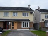 27 Boland's Court, Gort, Co. Galway - Semi-Detached House / 3 Bedrooms, 3 Bathrooms / €75,000