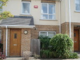 38 Annfield Drive, Castleknock, Dublin 15, West Co. Dublin - Terraced House / 2 Bedrooms, 3 Bathrooms / €235,000