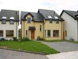 No 41 Killeagh Gardens, Killeagh, Midleton, Co. Cork - Detached House / 4 Bedrooms, 3 Bathrooms / €205,000
