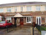 4 Fforester Drive, Lucan, West Co. Dublin - Terraced House / 2 Bedrooms, 1 Bathroom / €210,000