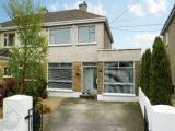 130 Balally Drive, Dundrum, Dublin 14, South Dublin City, Co. Dublin - Semi-Detached House / 3 Bedrooms / €425,000