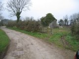 Site At Ballinvarrig Upper, Youghal, Co. Cork - Site For Sale / 0.7 Acre Site / €95,000