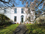 1 Rus In Urbe, Lower Glenageary Road, Dun Laoghaire, South Co. Dublin - End of Terrace House / 3 Bedrooms / €1,350,000
