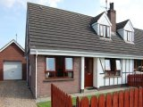 4 Regency Court, Lurgan, Co. Armagh - Semi-Detached House / 4 Bedrooms, 1 Bathroom / £155,000