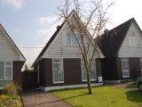 14 Cherry Lawns, Lucan, West Co. Dublin - Detached House / 3 Bedrooms, 1 Bathroom / €199,000
