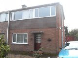 8 Desert Lane Gardens, Armagh, Co. Armagh - Semi-Detached House / 3 Bedrooms, 1 Bathroom / £115,000