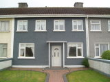 36 Pairc Mhuire, Tullow, Co. Carlow - Terraced House / 3 Bedrooms, 1 Bathroom / €125,000
