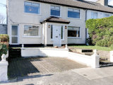 24 Waterfall Road, Raheny, Dublin 5, North Dublin City, Co. Dublin - Semi-Detached House / 4 Bedrooms, 2 Bathrooms / €345,000