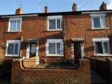 25 Whiterock Crescent, Beechmount, Belfast, Co. Antrim, BT12 7PN - Terraced House / 3 Bedrooms, 1 Bathroom / £62,500