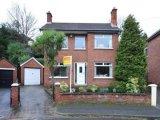 6 Garnerville Park, Tillysburn, Garnerville, Belfast, Co. Down, BT4 2NY - Detached House / 3 Bedrooms, 1 Bathroom / £185,000