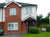 Bothar Glas, Ballyconnell, Co. Cavan - Semi-Detached House / 4 Bedrooms, 3 Bathrooms / P.O.A