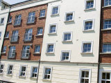 Lot 70, 126 Westland Square, Pearse Street, Dublin 2, Dublin City Centre, Co. Dublin - Apartment For Sale / 2 Bedrooms, 1 Bathroom / €120,000