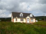 Glackmore, Aught Road, Muff, Co. Donegal - Detached House / 4 Bedrooms, 1 Bathroom / €125,000