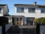 37 Brookhaven Grove, Blanchardstown, Dublin 15, West Co. Dublin - Semi-Detached House / 3 Bedrooms, 1 Bathroom / €155,000