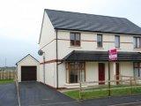 28 Longfield Way, Ballyhalbert, Co. Down, BT22 1BJ - Semi-Detached House / 3 Bedrooms, 1 Bathroom / £149,950