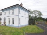 68 Millfields, Balnamore, Co. Antrim, BT53 7RA - Detached House / 3 Bedrooms, 2 Bathrooms / £132,500