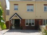 No.3 River Walk, Tir Cluain, Midleton, Co. Cork - Semi-Detached House / 4 Bedrooms, 3 Bathrooms / €275,000
