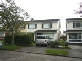 3 Stockton Lawn, Castleknock, Dublin 15, West Co. Dublin - Semi-Detached House / 4 Bedrooms, 3 Bathrooms / €440,000