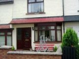 58 Garland Avenue, Lurgan, Lurgan, Co. Armagh - Terraced House / 3 Bedrooms, 1 Bathroom / £85,000
