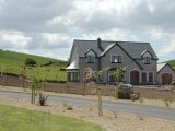 Ardpattan, Cavangarden, Ballyshannon, Co. Donegal - Detached House / 4 Bedrooms, 2 Bathrooms / €170,000