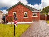 No.34 Roselawn, Ballinacurra, Midleton, Co. Cork - Detached House / 3 Bedrooms, 2 Bathrooms / €280,000