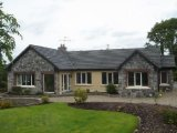 Ballybroughan, Cratloe, Co. Clare - Detached House / 4 Bedrooms, 3 Bathrooms / €330,000