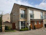 41 Waterside Court, Malahide, North Co. Dublin - End of Terrace House / 3 Bedrooms, 3 Bathrooms / €330,000