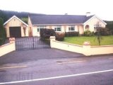 Rockchapel, Rockchapel, West Cork - Bungalow For Sale / 3 Bedrooms, 1 Bathroom / €175,000