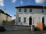 116 Thornberry, Letterkenny, Co. Donegal - Semi-Detached House / 4 Bedrooms, 3 Bathrooms / €140,000