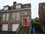 8 Demesne Park, Downpatrick, Co. Down, BT30 6WG - Semi-Detached House / 3 Bedrooms, 1 Bathroom / £150,000