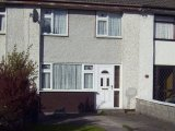 79 Homelawn Road, Tallaght, Dublin 24, South Co. Dublin - Terraced House / 3 Bedrooms, 1 Bathroom / €139,950