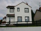5 Manor Lodge, Magherafelt, Co. Derry, BT45 6QL - Detached House / 3 Bedrooms, 1 Bathroom / £155,000